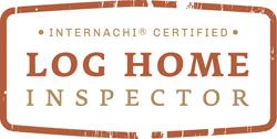 Log Home Inspector
